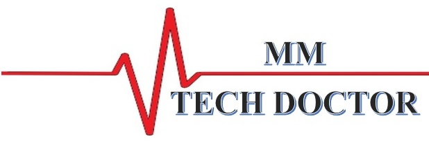 MM TECH DOCTOR Computer Solutions