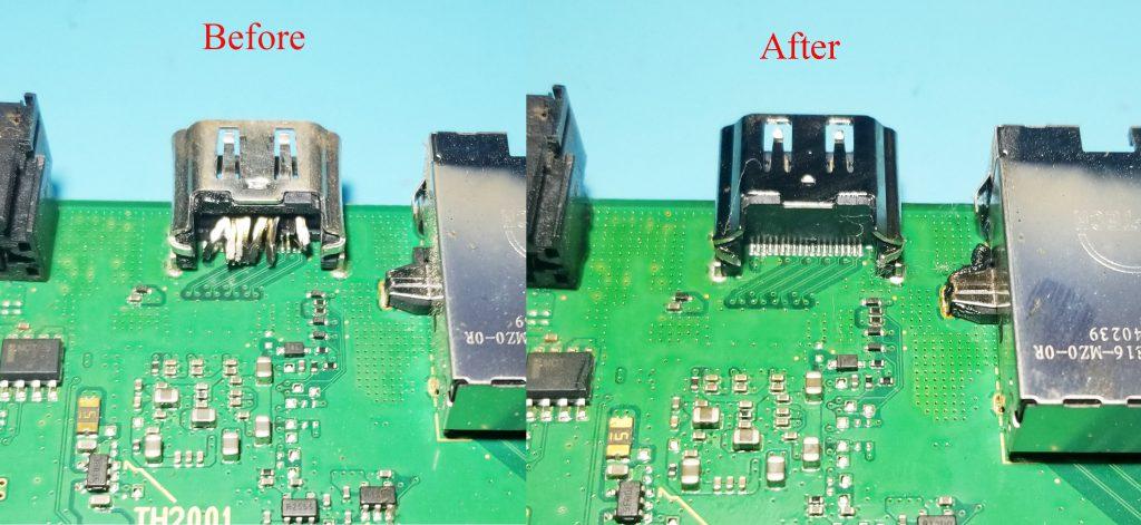 PS4 HDMI Repair post thumbnail icon